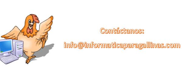 contacto servicios